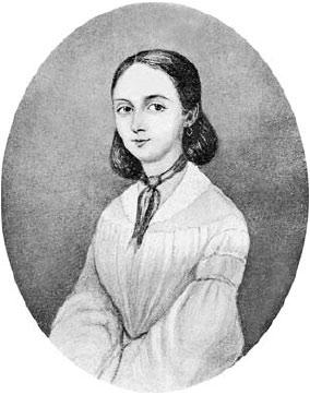 Первая дама естественной истории