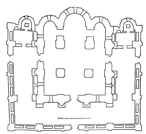 Церковь Иоанна Богослова на Варяжках