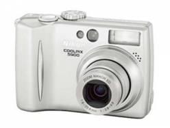 Цифровой фотоаппарат Nikon Coolpix 5900: купить Nikon 5900, цены, характиристики, описание