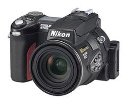 Фотоаппарат Nikon 8700