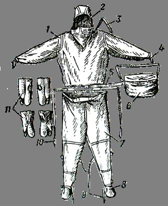 Описание: костюм л-1