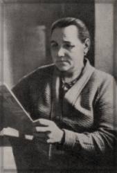 Мать героя-космонавта Анна Тимофеевна Гагарина