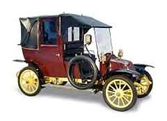 Автомобили <nobr>AG-1</nobr>, выпускавшиеся с 1900 года, по тем временам считались весьма мощными.