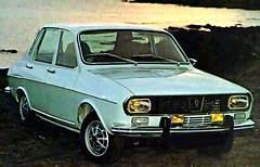 Экономичный и просторный Renault 12 также выпускался под марками Dacia и Corcel.