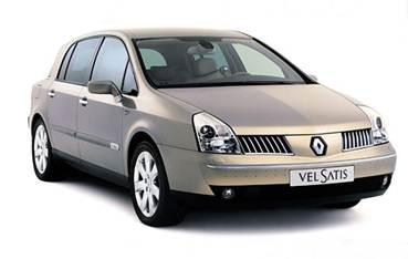 Смелая разработка Renault, высокий хэтчбэк бизнес-класса на агрегатах Nissan, популярным так и не стал.