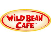 Wild bean cafe logo