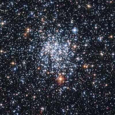 Звездное скопление NGC 265