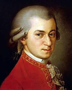 Вольфганг Амадей Моцарт (Mozart)