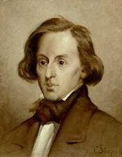 Фридерик Шопен (Chopin)