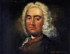 Георг Фридрих Гендель (Handel)