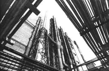 Трубы индустриального гиганта
