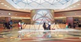 Дубайский Международный Аэропорт, ОАЭ
