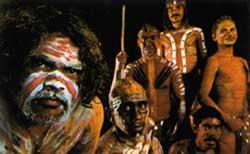 Аборигены Австралии - самая древняя из живущих на Земле цивилизаций