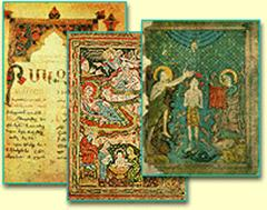Armenian Miniatures