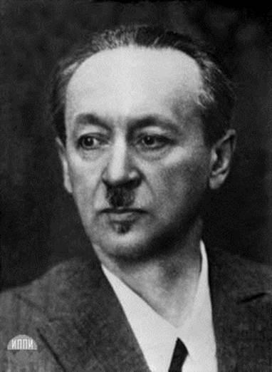 Писаржевский Л.В.