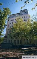 Пентхауз в Вспольном переулке